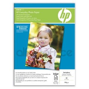 HP Q5451A Everyday Photo Paper gloss A4/25listov (200 g)