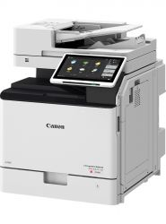 Canon iR ADVANCE DX C357i